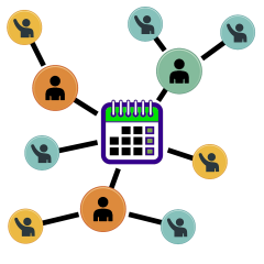 Roster Volunteers Online System